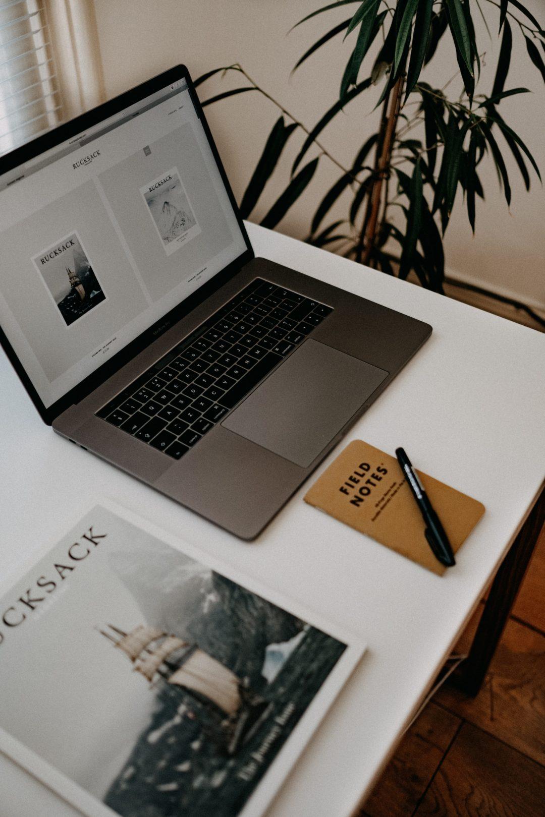 Creation de site vitrine - Constance Leplomb Freelance | Agence Web